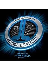 Justice League: Alien Invasion (2012)
