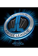 Primary image for Justice League: Alien Invasion