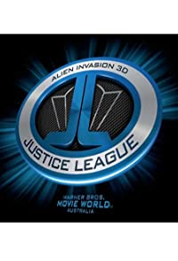 Primary photo for Justice League: Alien Invasion