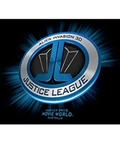 Legal downloadable movies Justice League: Alien Invasion USA [720px]