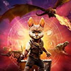 Adventures of Rufus: The Fantastic Pet (2020)