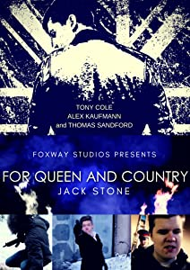 Websites for free mp4 movie downloads Jack Stone: For Queen and Country by none [HD]