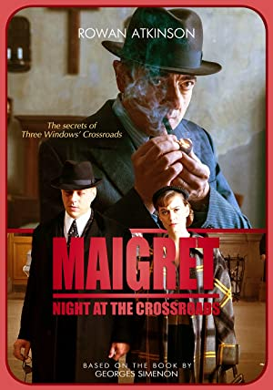 Maigret: Night at the Crossroads (2017) online sa prevodom