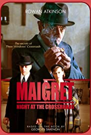 Maigret: Night at the Crossroads Poster