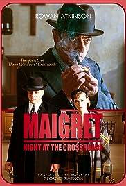 Maigret: Night at the Crossroads (2017)