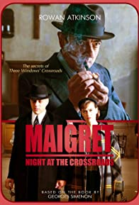 Primary photo for Maigret: Night at the Crossroads