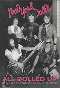 Primary photo for All Dolled Up: A New York Dolls Story