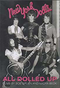 Watch it first movies All Dolled Up: A New York Dolls Story [640x640]