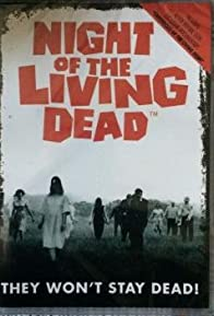 Primary photo for Chronicles of the Living Dead
