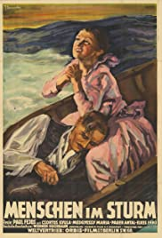 Balaton Condemned Poster
