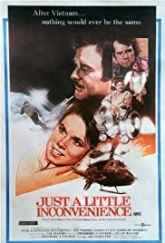 Just a Little Inconvenience Poster