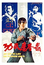 Fist of Fury III Poster