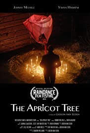 The Apricot Tree Poster