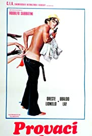 Provaci anche tu Lionel Poster