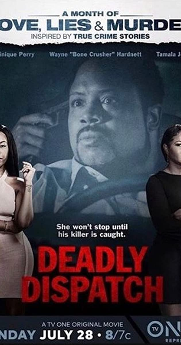 Deadly Dispatch (2019)