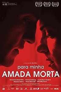 Download di video clip per film in inglese To My Beloved Brazil by Aly Muritiba  [h.264] [640x480] [SATRip] (2015)