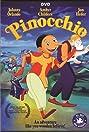 Pinocchio (2012) Poster