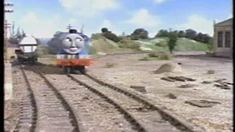 Phenomenal Thomas The Tank Engine Friends Tenders And Turntables Tv Home Remodeling Inspirations Genioncuboardxyz