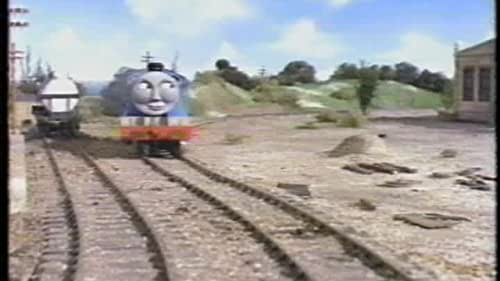 Thomas The Tank Engine: Tenders And Turntables