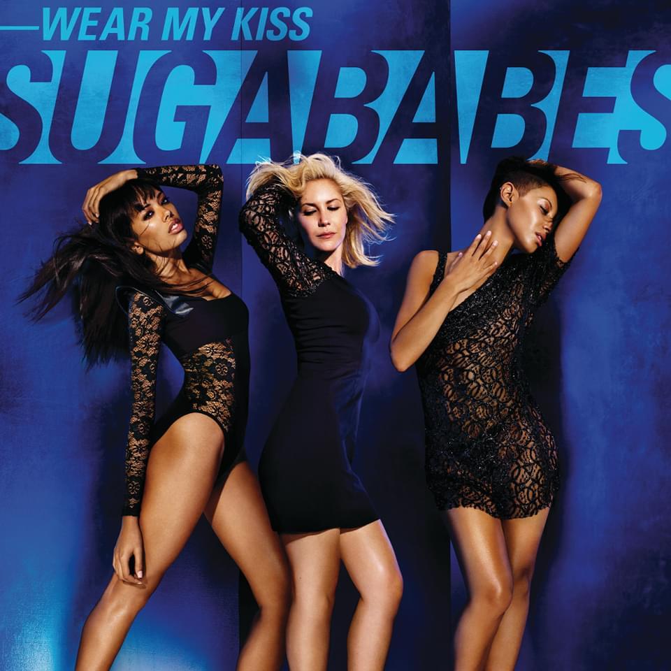 دانلود زیرنویس فارسی فیلم Sugababes: Wear My Kiss