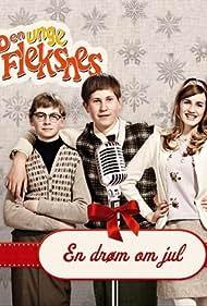 Den unge Fleksnes (2010)