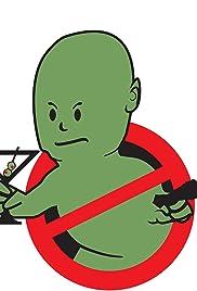 Mutant Swinger from Mars Poster