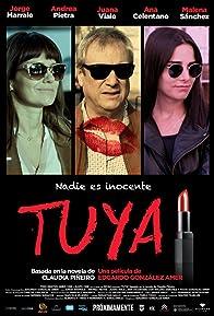 Primary photo for Tuya