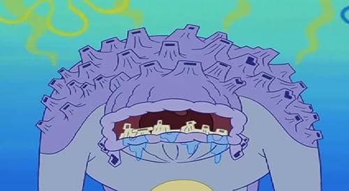 Spongebob Squarepants: Legends Of Bikini Bottom (Clip 2)