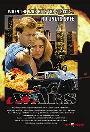 L.A. Wars(1994) Poster - Movie Forum, Cast, Reviews