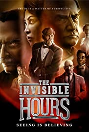 The Invisible Hours Poster