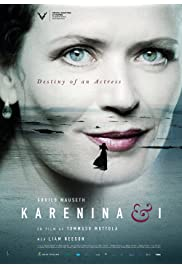 Karenina & I