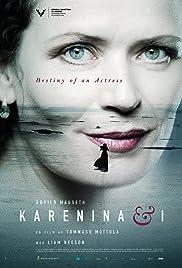 Karenina & I Poster