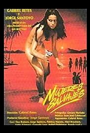 Mujeres salvajes Poster