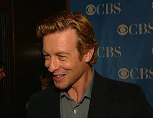 The Mentalist: Interview