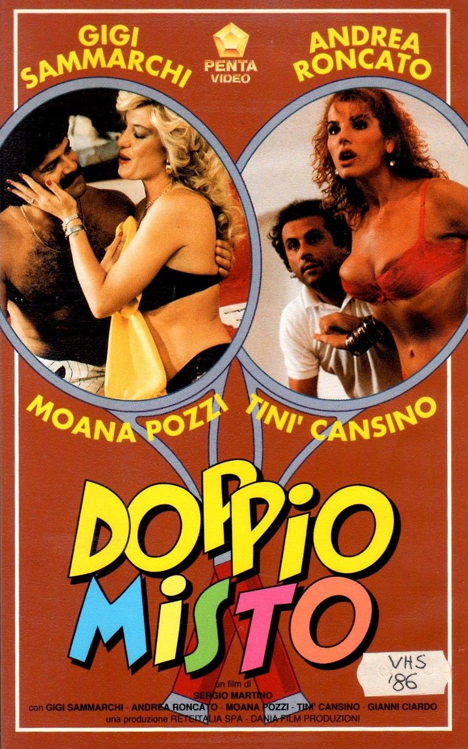 Doppio misto (1986)