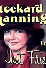 Stockard Channing in Just Friends Poster
