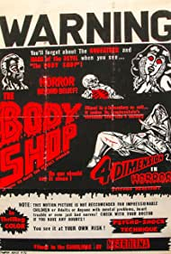The Body Shop (1972)