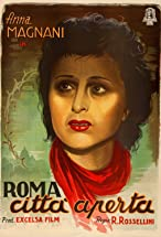 Primary image for Rome, Open City
