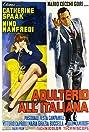 Adultery Italian Style