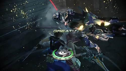 Final Fantasy Xiii-2 (Gameplay)