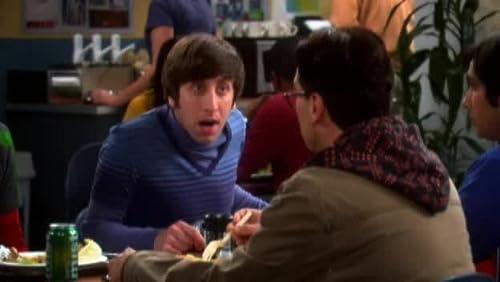 The Big Bang Theory: Clip 2