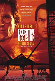 Executive Decision Poster