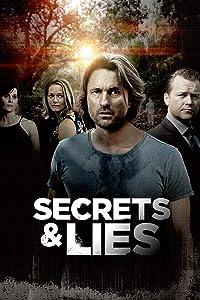 Websites for downloading full movies Secrets & Lies - Episode 1.1 [720x576] [mpg] [mkv], Mouche Phillips, Martin Henderson, Adrienne Pickering