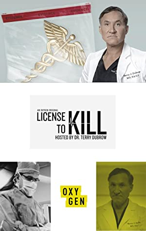 License To Kill Season 1 Episode 4