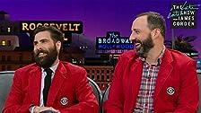 Tony Hale/Jason Schwartzman/Blake Vogt