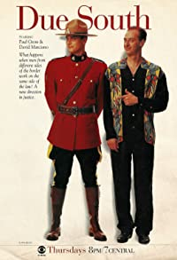 Primary photo for Due South