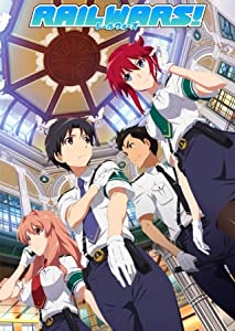 Rail Wars! 720p torrent
