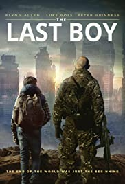 Watch Movie The Last Boy (2019)