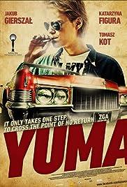 Yuma Poster