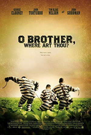 O Brother, Where Art Thou? Poster Image